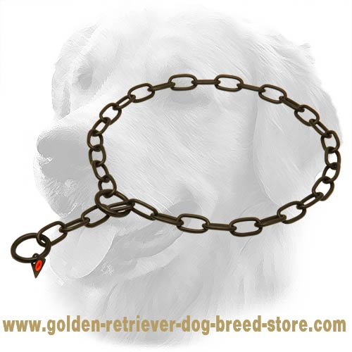 Rustproof Black Stainless Steel Golden Retriever Fur Saver