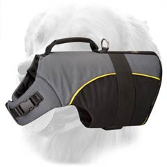 Comfortable Nylon Vest Harness